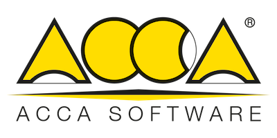 Logo ACCA software S.p.A.