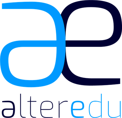 Logo Alteredu
