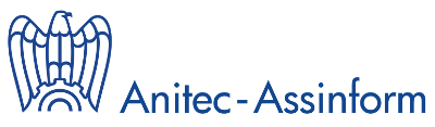 Logo Anitec-Assinform