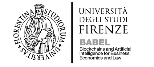 Logo BABEL - Università di Firenze