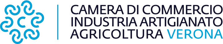 Logo Camera di Commercio di Verona