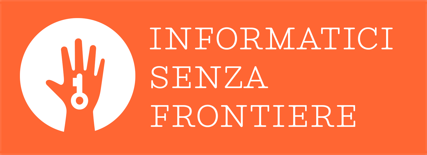 ISF - Informatici Senza Frontiere