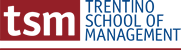 Logo TSM - Trentino School of Management