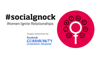 Logo socialgnock - Women Ignite Relationships